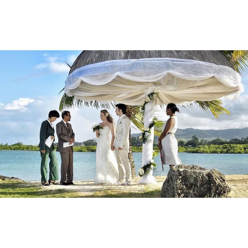 Свадьба на Сейшелах - фото 1 - 001.by