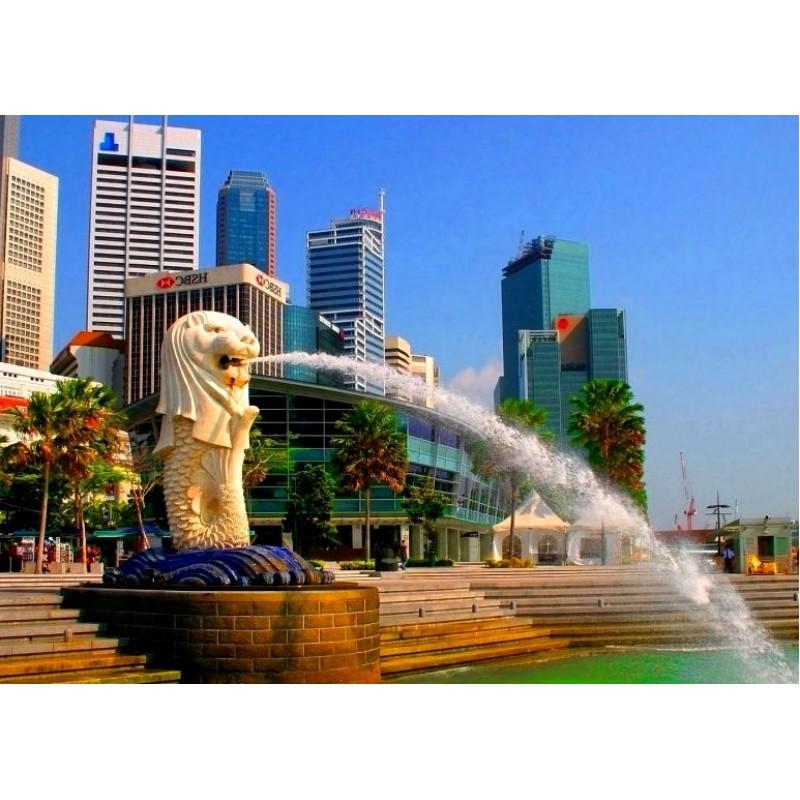 Обзорная экскурсия по Сингапуру - фото 1 - 001.by