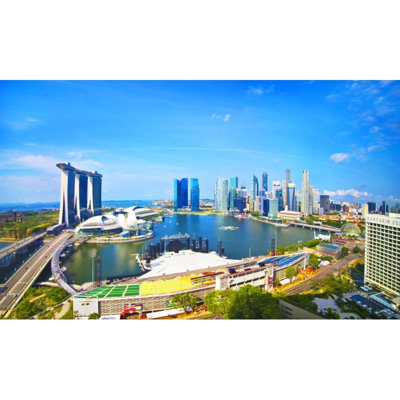 Курорт Сингапур