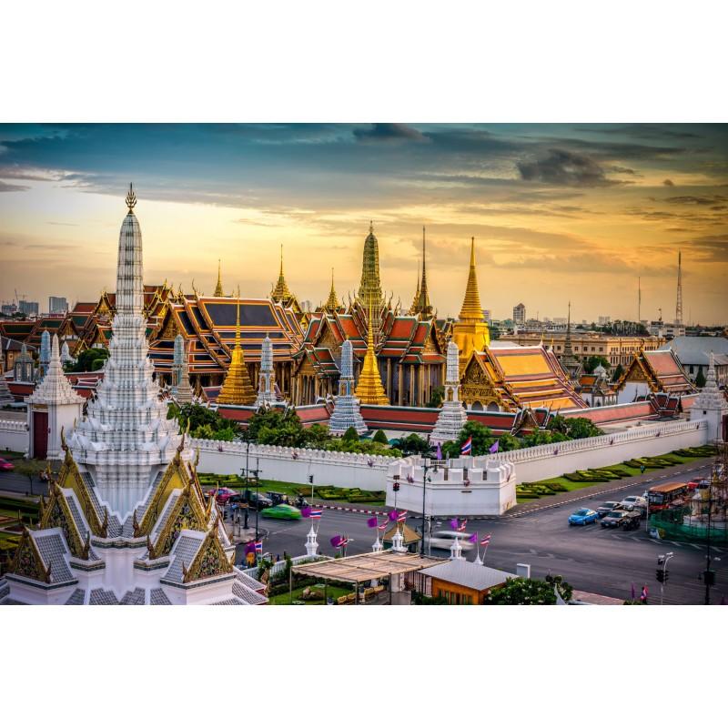 Таиланд и Сингапур - фото 1 - 001.by