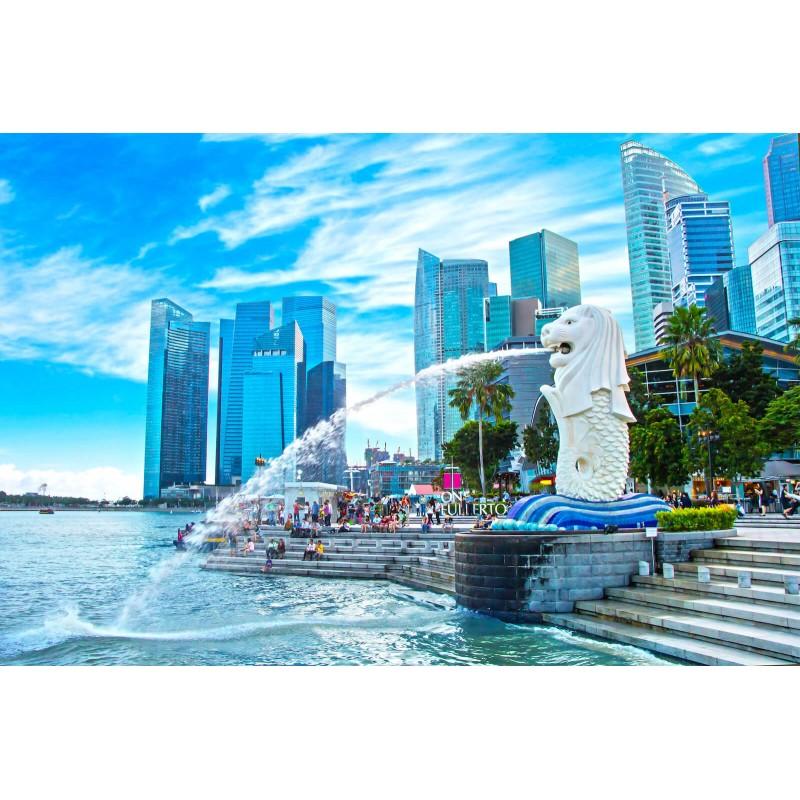 Таиланд и Сингапур - фото 2 - 001.by