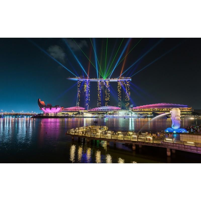 Вечерний Сингапур - фото 3 - 001.by