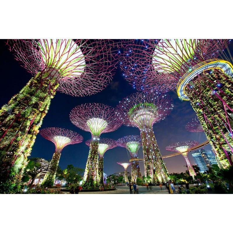 Вечерний Сингапур - фото 4 - 001.by