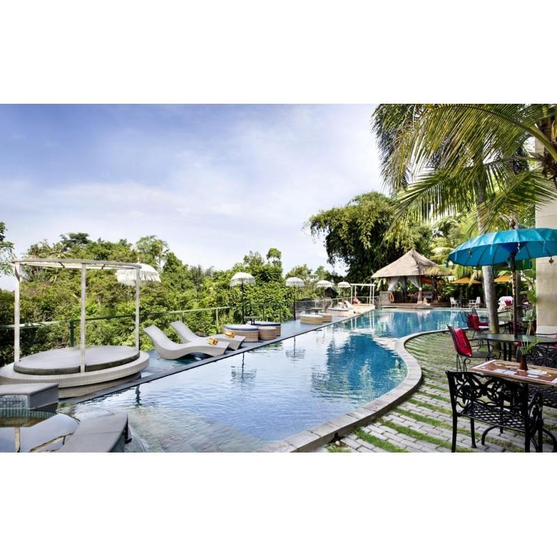 Сингапур, Убуд и пляжный отдых на о. Ломбок - фото 2 - 001.by