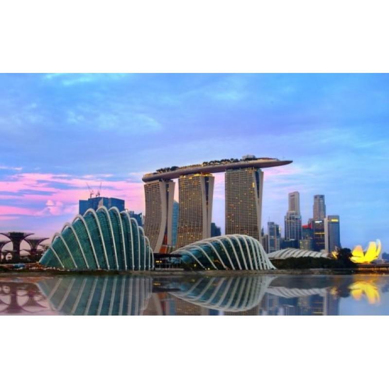 Горящие туры в Сингапур - фото 2 - 001.by