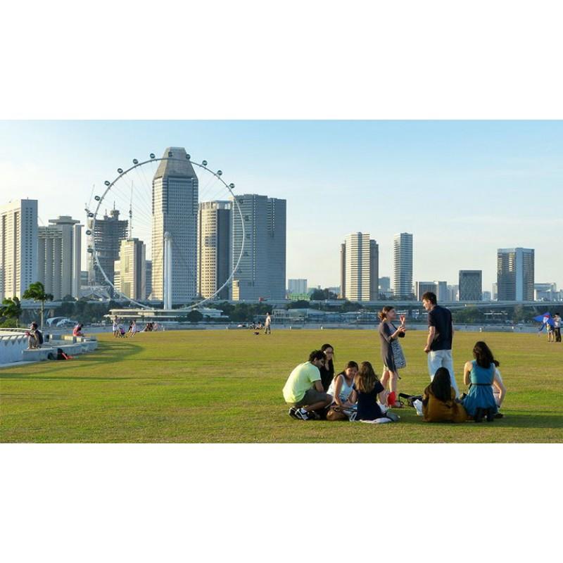 Обзорная экскурсия по Сингапуру - фото 2 - 001.by