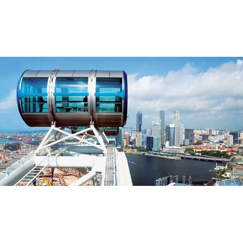 Обзорная экскурсия по Сингапуру - фото 4 - 001.by