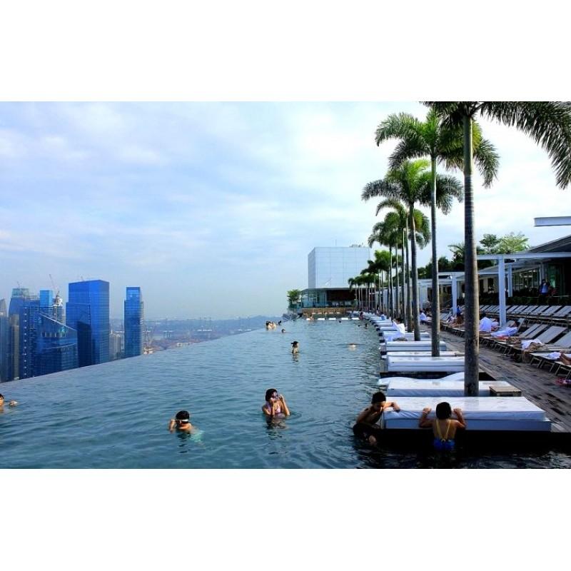 Горящие туры в Сингапур - фото 3 - 001.by
