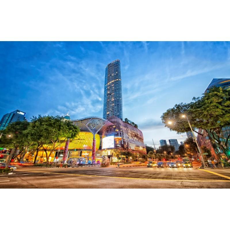 О Сингапуре  - фото 3 - 001.by