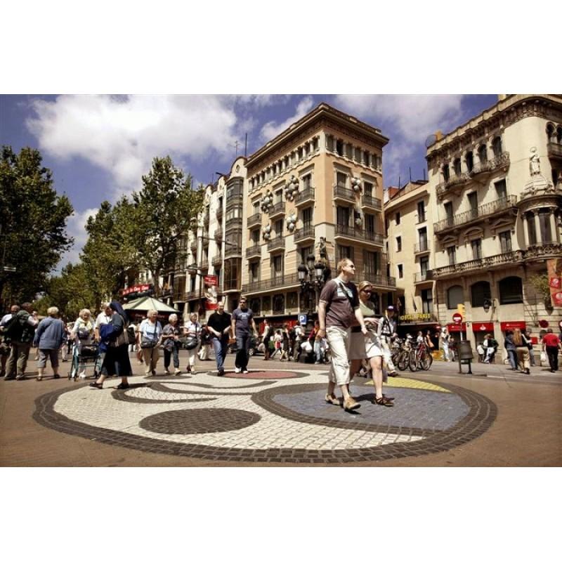 Испания. 10 вещей, которые можно сделать в Барселоне бесплатно - фото 10 - 001.by
