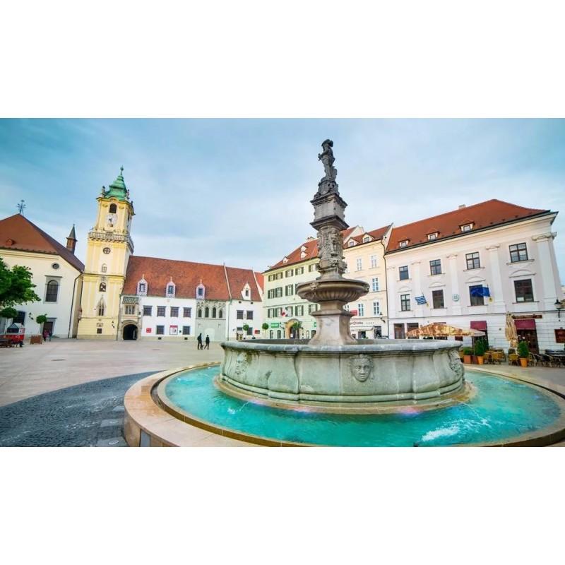 Братислава - фото 4 - 001.by