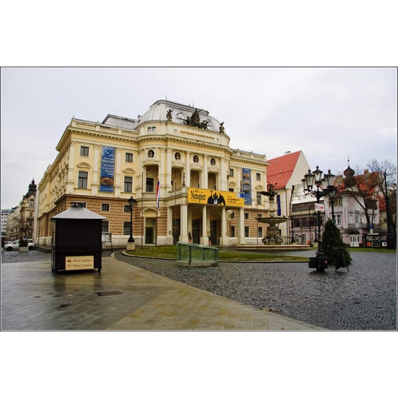 Братислава - фото 2 - 001.by