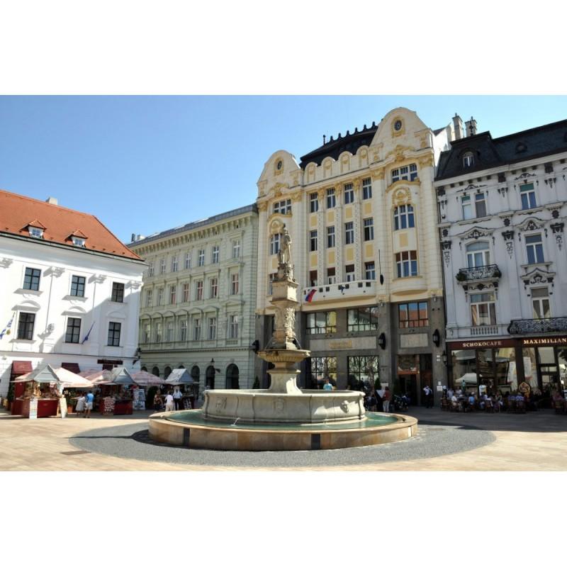 Братислава - фото 3 - 001.by