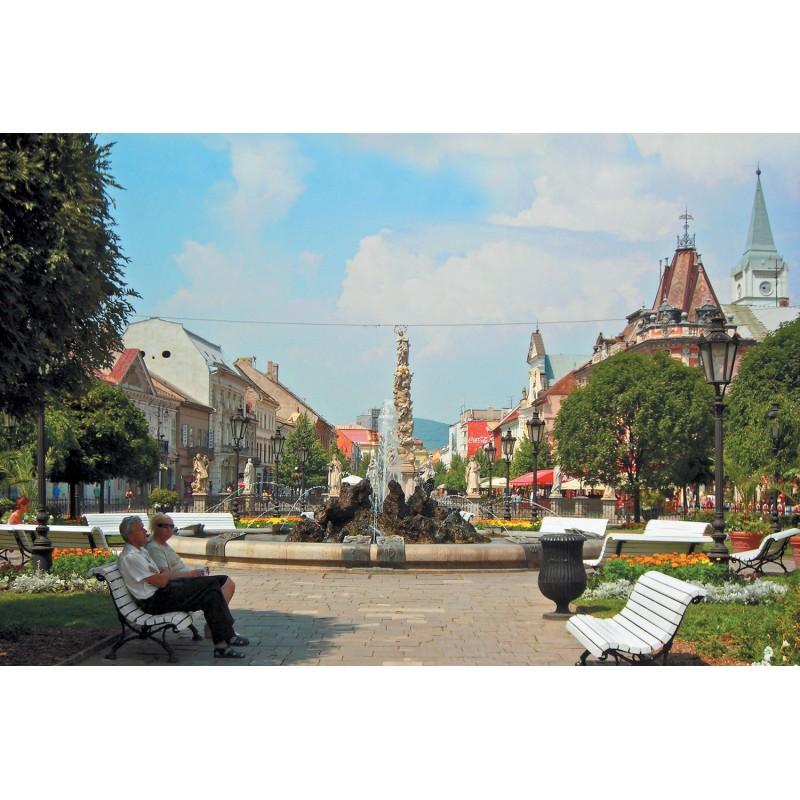 Горящие туры в Словакию - фото 4 - 001.by