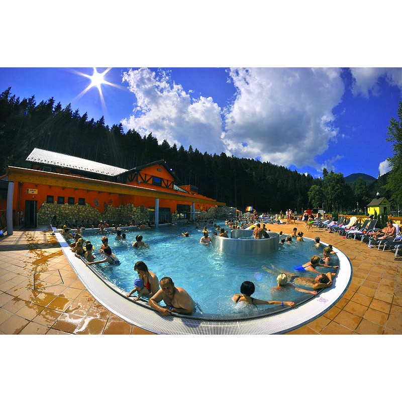 Лечебные курорты в Словакии - фото 2 - 001.by