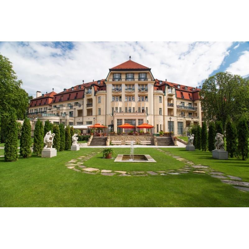 Лечебные курорты в Словакии - фото 3 - 001.by