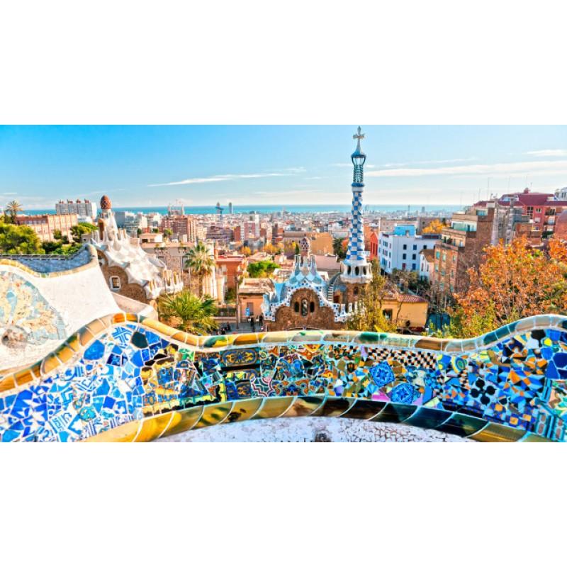 Барселона - фото 4 - 001.by