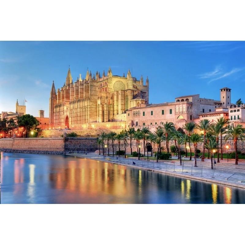 Климат, культура и обычаи, население Испании