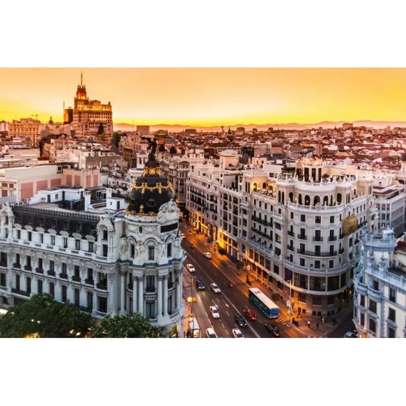 Отдых в Испании по горящим путевкам!