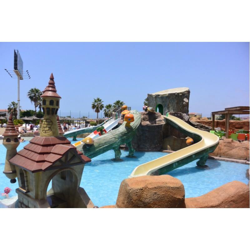 Аквапарк Aqualand (о. Тенерифе) - фото 3 - 001.by