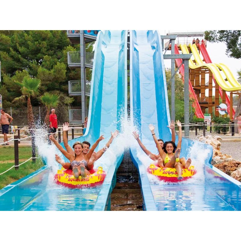 Экскурсия в Аквапарк Aqualand El Arenal