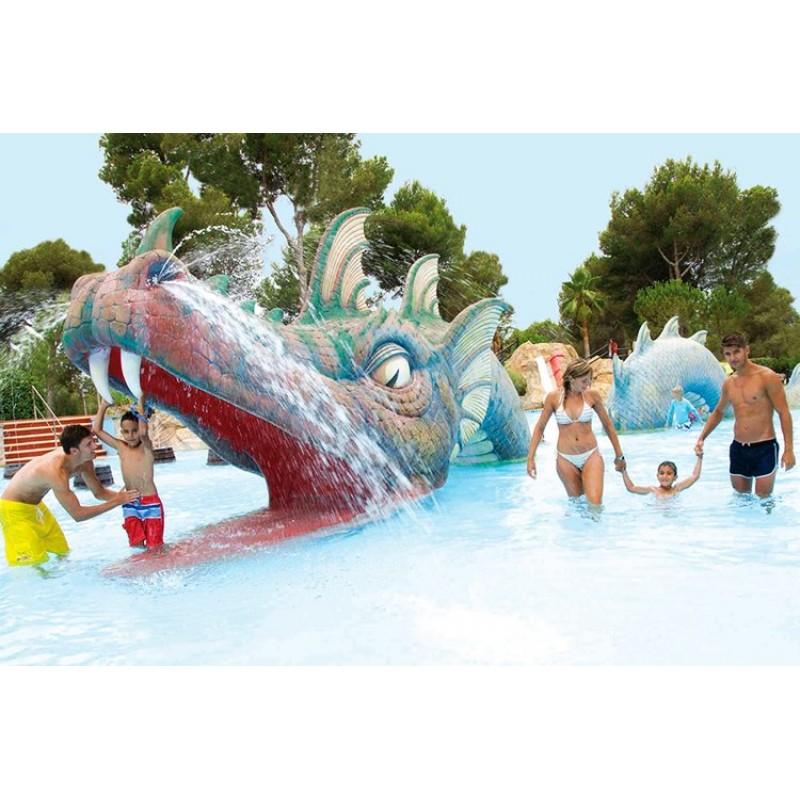Аквапарк Aqualand El Arenal (о. Майорка) - фото 2 - 001.by