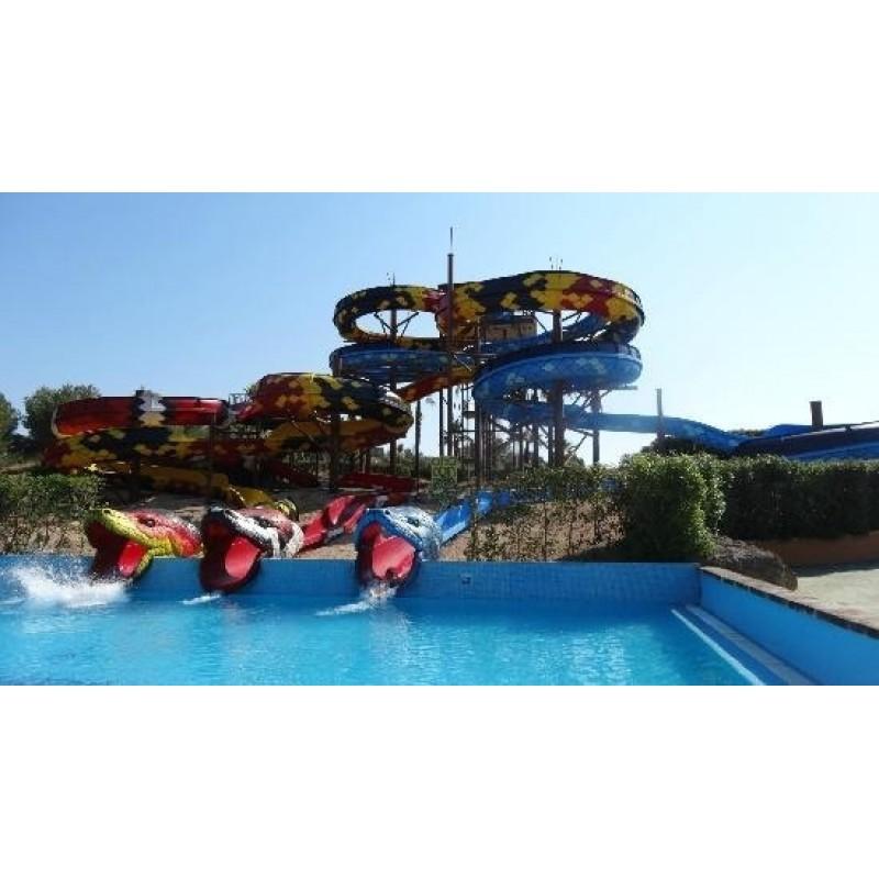 Аквапарк Aqualand El Arenal (о. Майорка) - фото 3 - 001.by