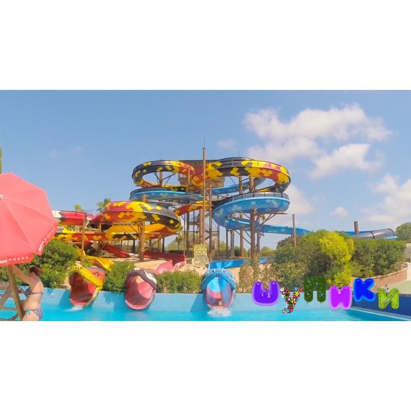 Аквапарк Aqualand El Arenal (о. Майорка) - фото 4 - 001.by