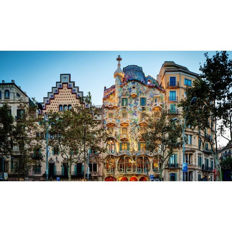 Барселона - фото 3 - 001.by