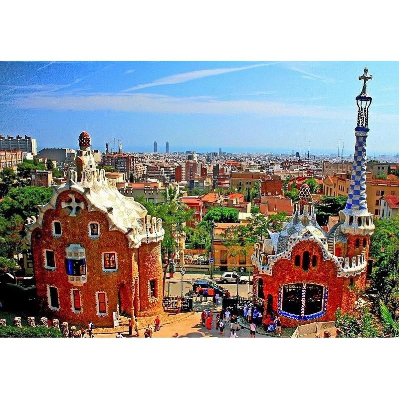 Барселона - фото 2 - 001.by