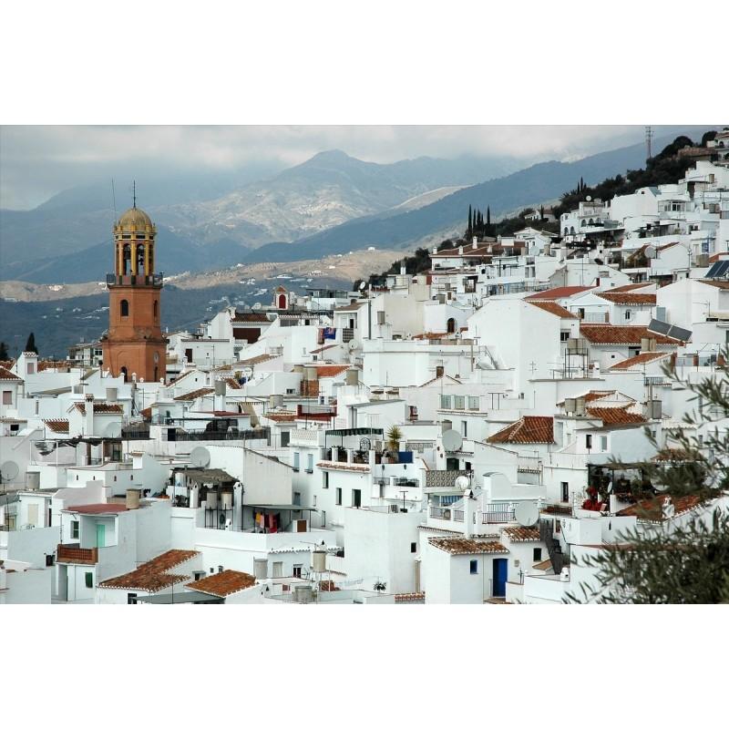 Экскурсия «Белые деревни Андалузии» - фото 2 - 001.by