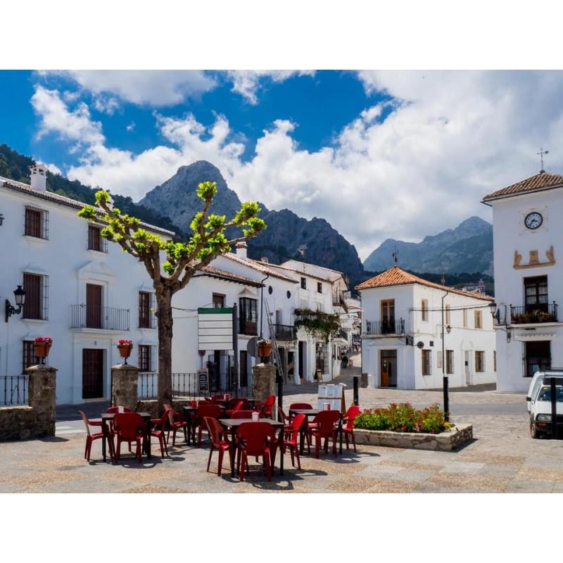 Экскурсия «Белые деревни Андалузии» - фото 3 - 001.by