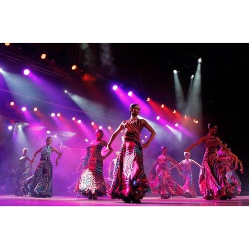Бенидорм Палас - шоу со вкусом Испании - фото 2 - 001.by