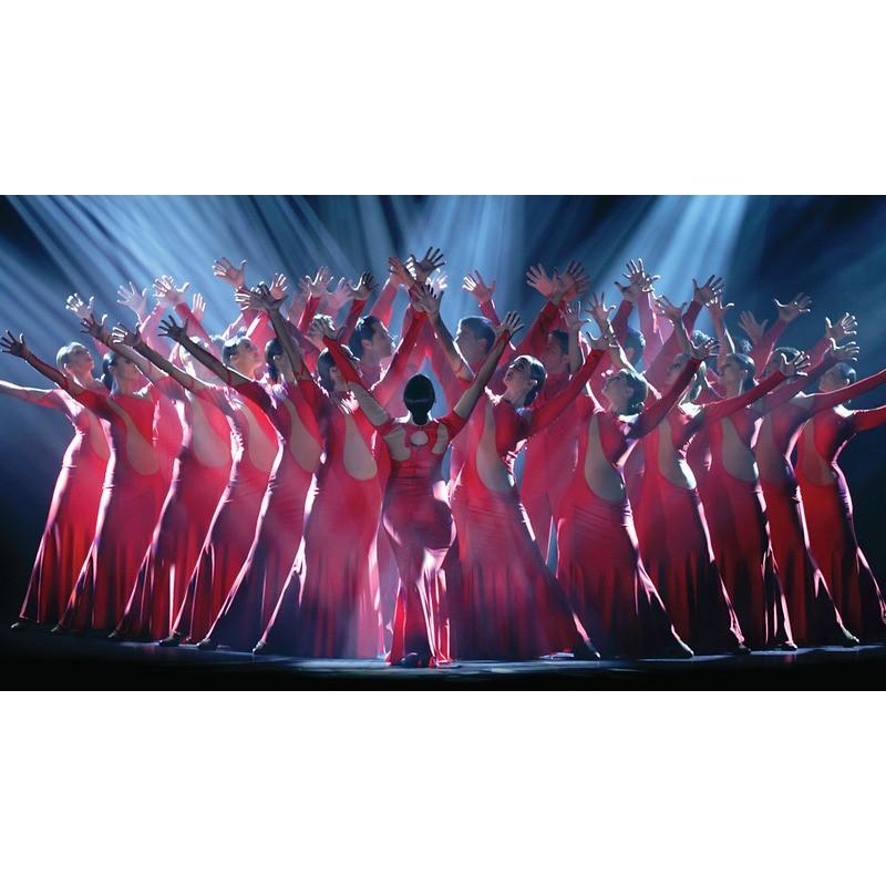 Испанский Балет Кармен Мота – страсть и грация на сцене (о. Тенерифе) - фото 3 - 001.by