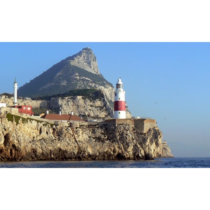 Прогулка по Гибралтару