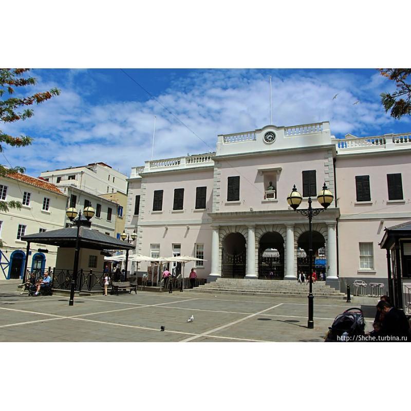 Экскурсия в Гибралтар - фото 4 - 001.by