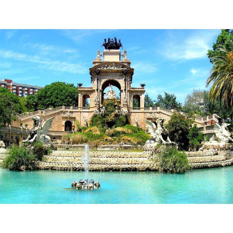 Горящие туры в Испанию - фото 2 - 001.by