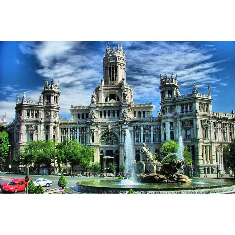 Виза в Испанию - фото 2 - 001.by