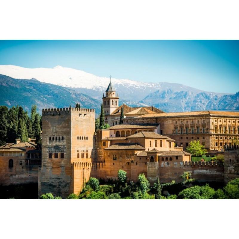 Виза в Испанию - фото 4 - 001.by
