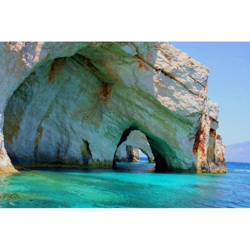 Экскурсия к пещерам Кери