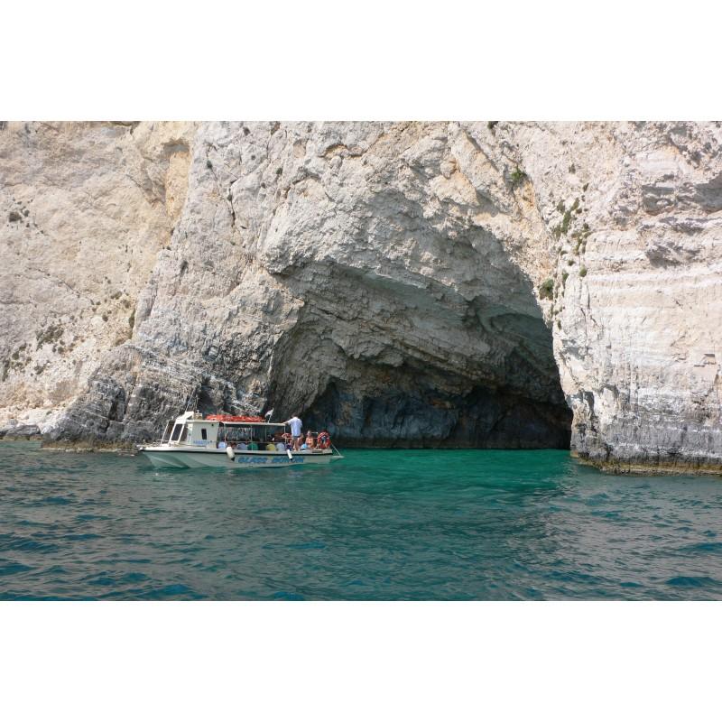 Круиз к пещерам Кери (о. Закинф) - фото 4 - 001.by
