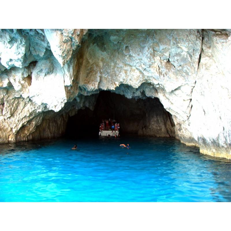 Круиз к пещерам Кери (о. Закинф) - фото 3 - 001.by