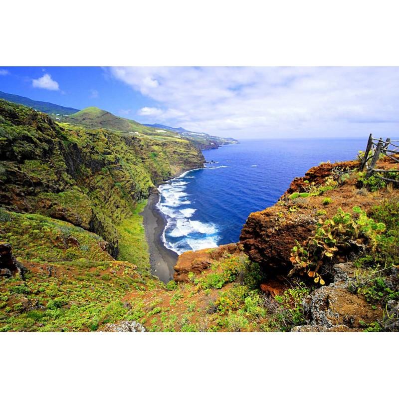 Экскурсия на остров Ла Гомера (с о. Тенерифе)  - фото 2 - 001.by