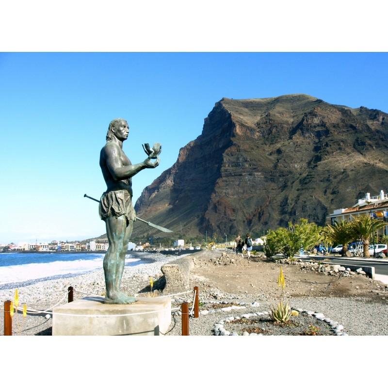 Экскурсия на остров Ла Гомера (с о. Тенерифе)  - фото 3 - 001.by