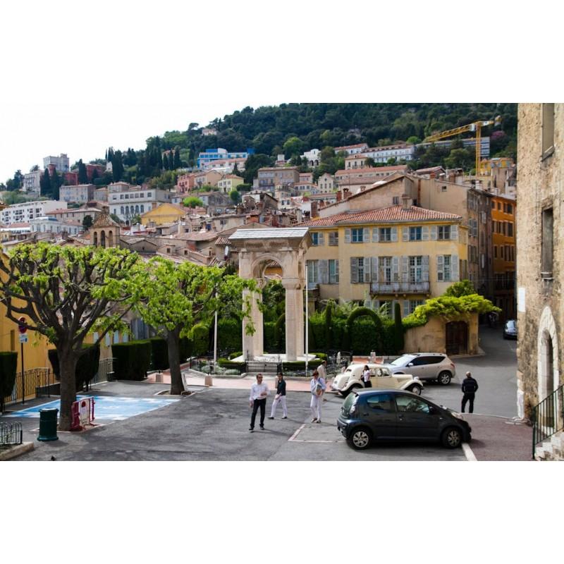 Экскурсия на Лазурный берег: Ницца, Монако, Монте-Карло, Сан-Ремо - фото 2 - 001.by