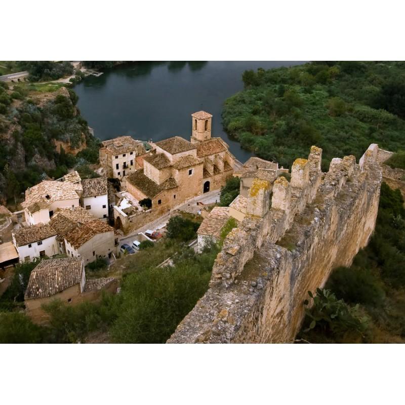 Пенискола и замок Миравет - фото 3 - 001.by