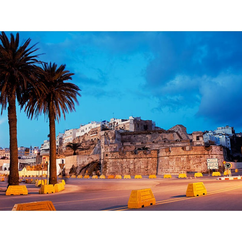 Экскурсия в город Танжер (Марокко) - фото 2 - 001.by