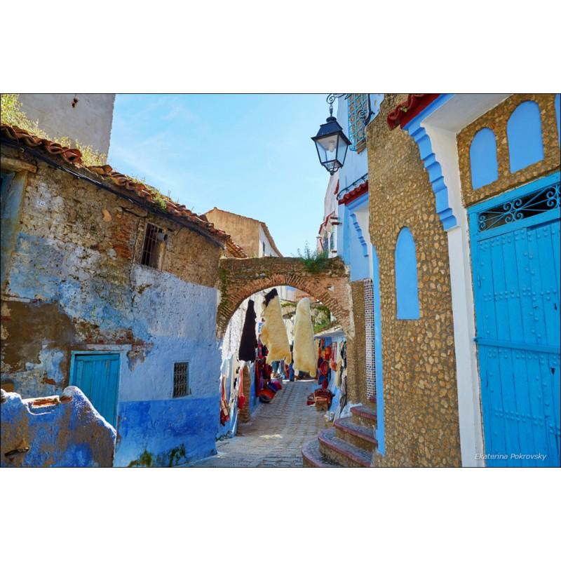 Экскурсия в город Танжер (Марокко) - фото 3 - 001.by