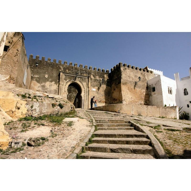Экскурсия в город Танжер (Марокко) - фото 4 - 001.by