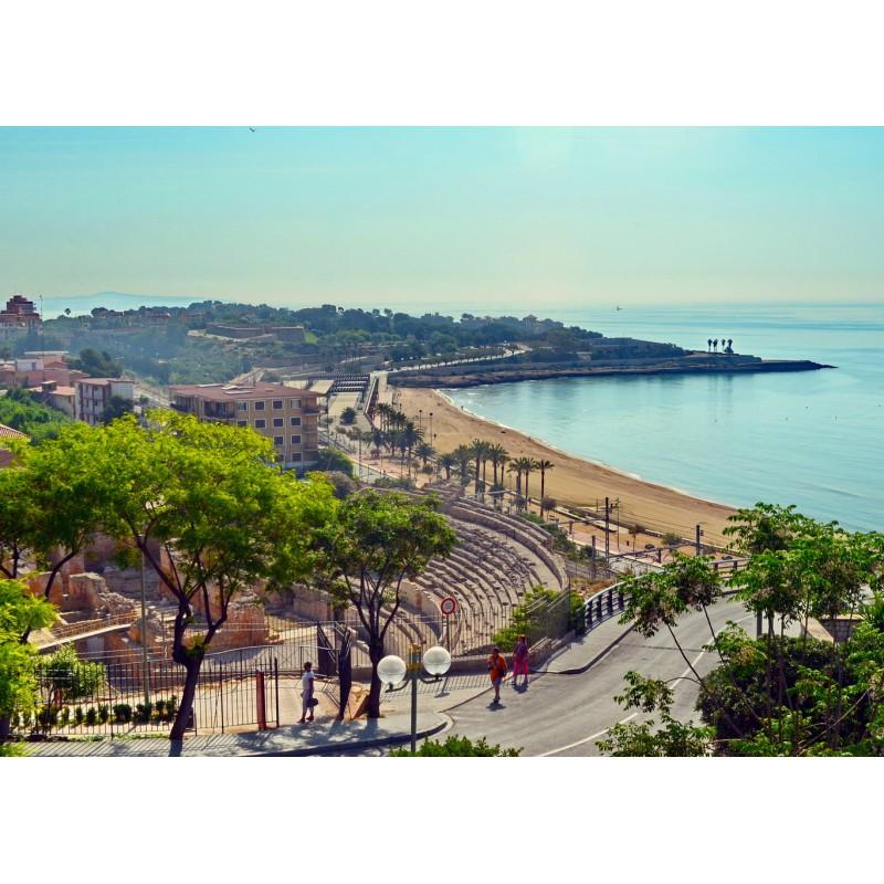 Экскурсия в Испании - Таррагона